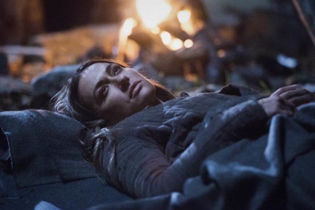 Tasya Teles como Echo en The 100 Temporada 7 Capítulo 4 Hesperides