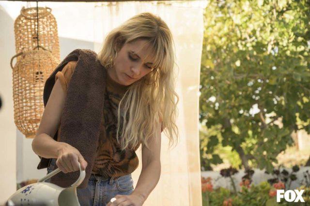 Maggie Civantos como Macarena Ferreiro en Vis a Vis El Oasis