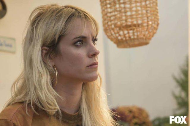 Vis a Vis: El Oasis - Maggie Civantos como Macarena Ferreiro