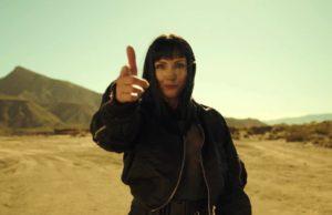 Najwa Nimri como Zulema Zahir en Vis a Vis El Oasis (Final de la serie)