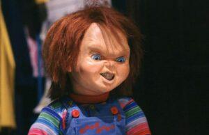 Chucky, nueva serie de Syfy y USA Network