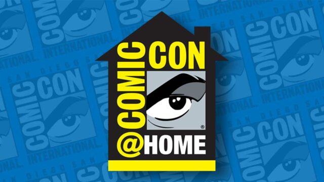 Comic-Con 2020