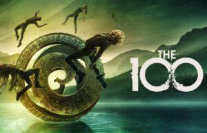 The 100 Temporada 7