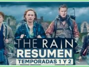 The Rain - Resumen Temporadas 1 y 2
