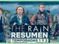 The Rain - Resumen Temporadas 1 y 2