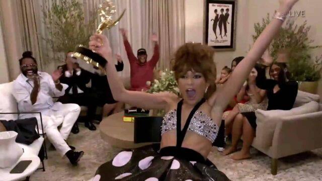 Zendaya gana el Emmy 2020 a Mejor Actriz por Euphoria