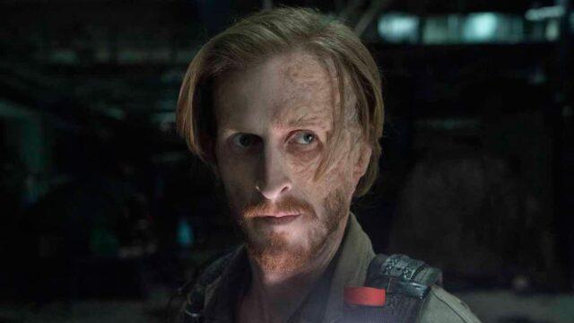Dwight en Fear The Walking Dead 6x03