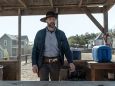 Garret Dillahunt como John Dorie en Fear the Walking Dead 6x04
