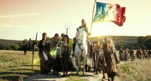 La Revolución (La Révolution) - Netflix 2020