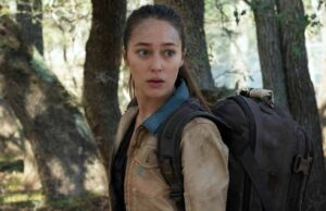 Alicia en Fear The Walking Dead 6x07