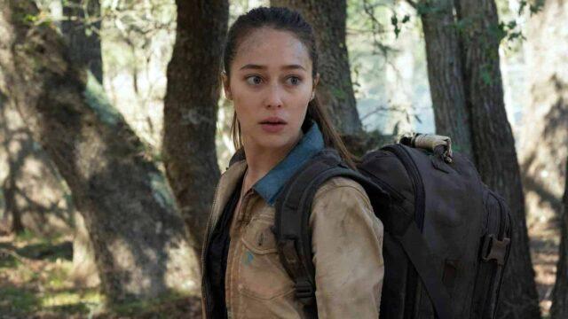 Alicia en Fear The Walking Dead 6x07