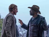 Dwight y Morgan en Fear TWD 6x05