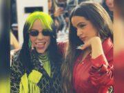 Billie Eilish y Rosalía