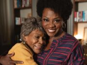Cicely Tyson y Viola Davis en How To Get Away With Murder