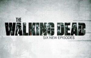 Sinopsis de los 6 episodios extra de la temporada 10 de The Walking Dead