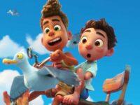 Luca, la nueva película animada de Disney y Pixar