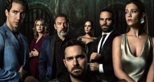 Elenco de ¿Quién mató a Sara? (Netflix 2021)