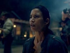 Luciana (Danay García) en Fear The Walking Dead 6x09 Things Left to Do