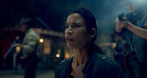 Luciana (Danay García) en Fear The Walking Dead 6x09 Things Left to Do