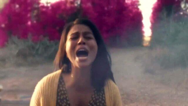 Grace en Fear The Walking Dead 6x12 In Dreams